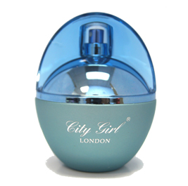 CITY GIRL LONDON EDP SP L